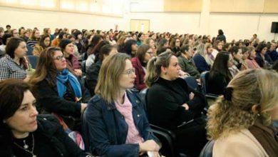 Photo of II Congresso Nacional de Educação iniciou hoje em Carazinho