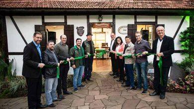 InauguracaoMuseu 390x220 - Sicredi Pioneira RS inaugura museu revitalizado em Nova Petrópolis