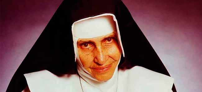 Irmã Dulce - Irmã Dulce será canonizada dia 13 de outubro