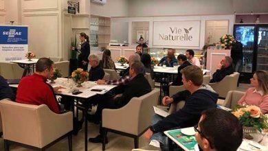 Itapema Sicredi 2 390x220 - Encontro discute o fortalecimento de empresários na região de Itapema