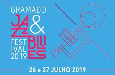Jazz Blues Festival 1 - Gramado promove o 1º Jazz & Blues Festival nos dias 26 e 27 de julho