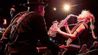 Jazz Blues Festival 390x220 - Gramado promove o 1º Jazz & Blues Festival nos dias 26 e 27 de julho