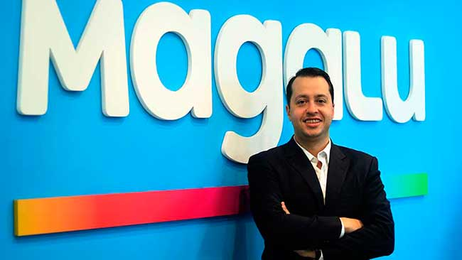 Julio Cesar Trajano Rodrigues divulgação - Diretor de e-commerce do Magazine Luiza palestrará no 29º Congresso Movergs