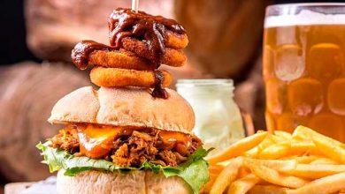 Kong Burger Cópia 390x220 - 3ª edição do Festival Gastronômico de Balneário Piçarras