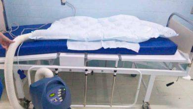 Photo of Com doação de Redecker, FSNH adquire equipamentos hospitalares
