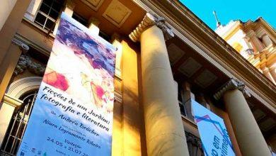 Margs completa 65 anos 390x220 - Instituição referência no mundo das artes, Margs completa 65 anos
