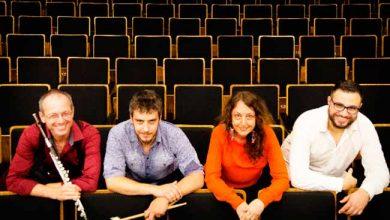 OSPA1 390x220 - Quarteto Bolling-Elias da OSPA neste domingo na Fundação Iberê