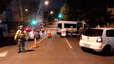 Operação de combate à embriaguez no trânsito caxias do sul 390x220 - Balada Segura pega motoristas embriagados em Caxias do Sul