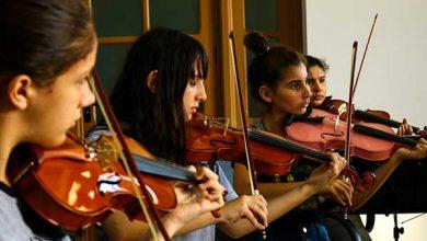 Orquestra Municipal Pelotas 390x220 - Orquestra Municipal de Pelotas é uma das atrações de encontro de cordas
