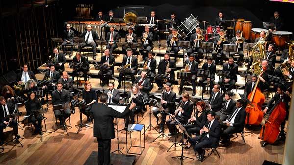 Orquestra Sopros Rock Ordovás Caxias do Sul - Orquestra de Sopros e Rock in Ordovás no fim de semana em Caxias do Sul