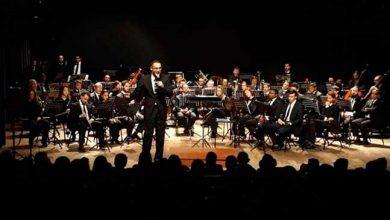 Orquestra de Sopros de Caxias do Sul 390x220 - Orquestra Municipal de Sopros apresenta espetáculo em Caxias do Sul