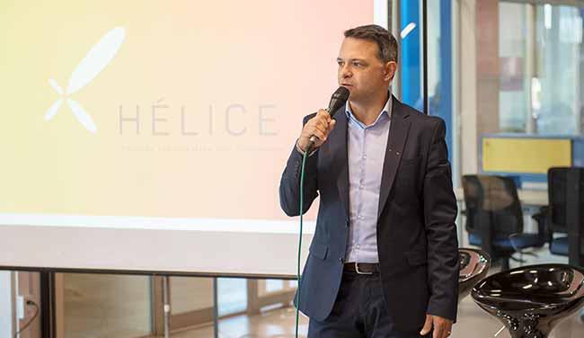 Petras Amaral Santos - Marcopolo apoia fase 2 do movimento Hélice