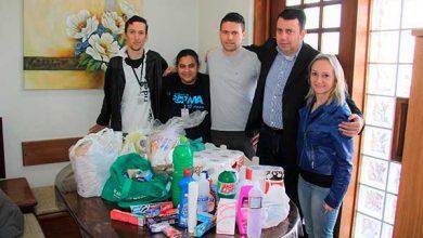 Photo of Prefeitura de Lajeado entrega kits de higiene a entidades