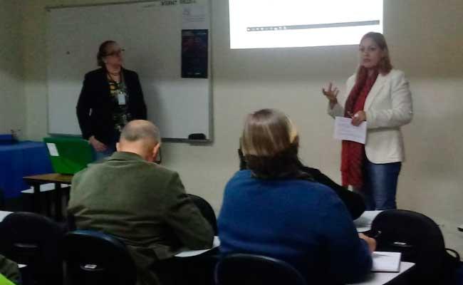 Prefeitura e Associação de Contabilistas - Prefeitura de NH e Associação de Contabilistas debatem mudanças e processos