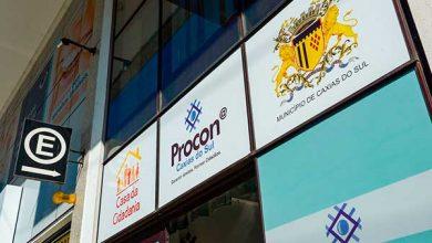 Procon Caxias do Sul 390x220 - Procon aplica multas de mais de R$ 400 mil a OI S.A. em Caxias do Sul