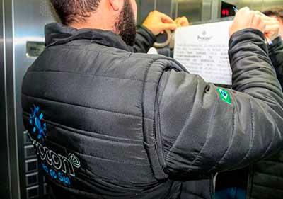 Procon multa e suspende atividades de empresa de fotografia 1 - Procon aplica multa de R$ 179 mil e fecha empresa de fotografia em Caxias do Sul