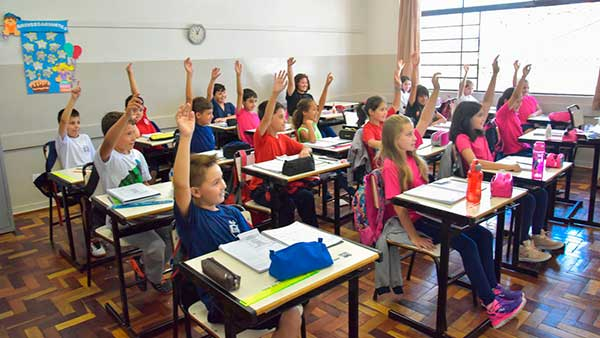 Programa Escola Melhor Sociedade Melhor - Prefeitura de Caxias do Sul institui Programa Escola Melhor: Sociedade Melhor