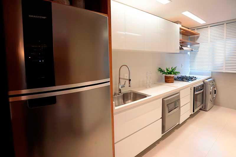 Recanto das Rosas apartamento Gramado 15 - Gramado: apresentado novo apartamento decorado no Recanto das Rosas