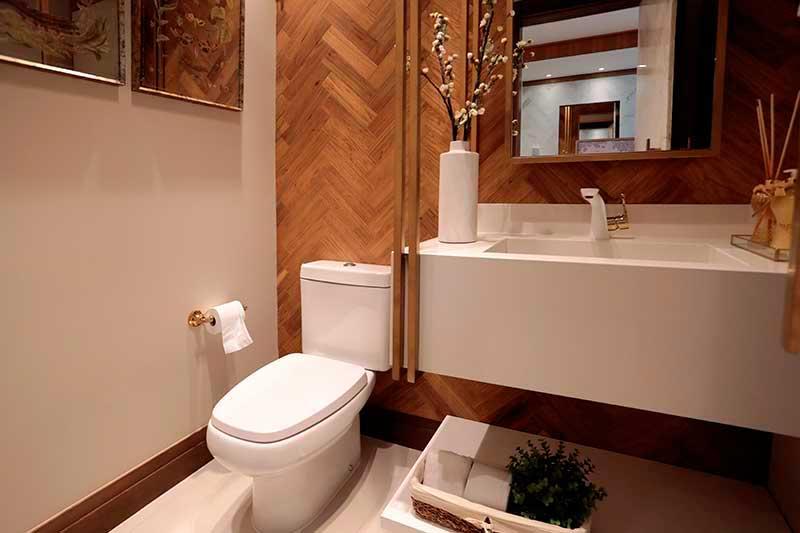 Recanto das Rosas apartamento Gramado 16 - Gramado: apresentado novo apartamento decorado no Recanto das Rosas