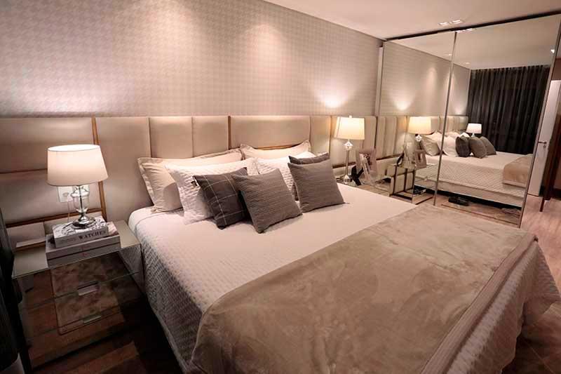 Recanto das Rosas apartamento Gramado 23 - Gramado: apresentado novo apartamento decorado no Recanto das Rosas