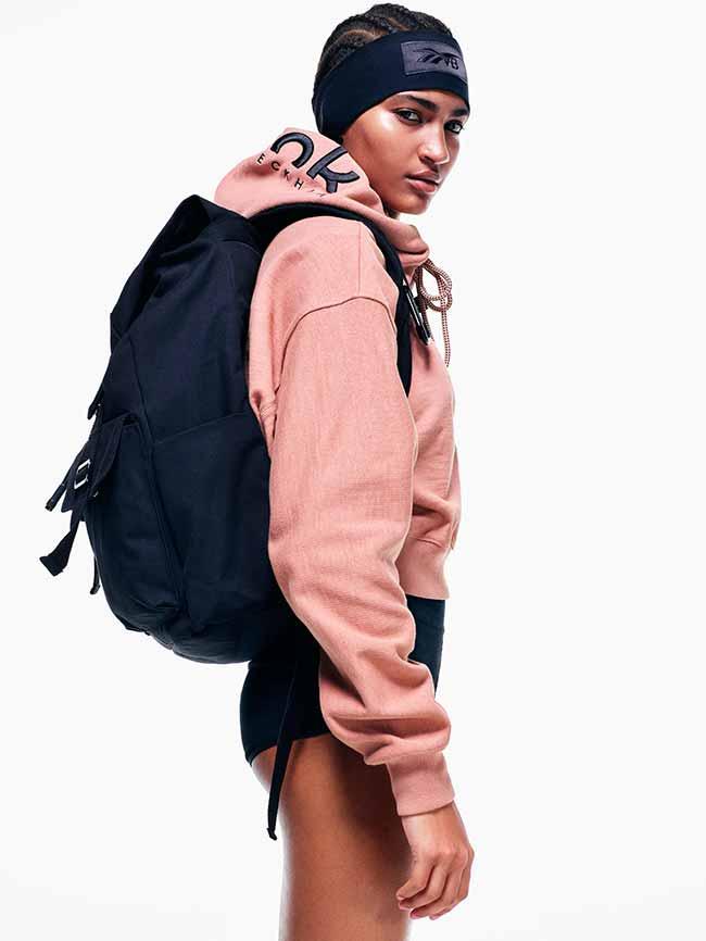 Reebok e Victoria Beckham - Reebok lança nova coleção com Victoria Beckham