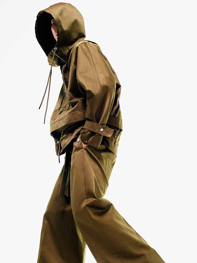 Reebok e Victoria Beckham2 - Reebok lança nova coleção com Victoria Beckham