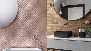 Roca Cerâmica 390x220 - Ideias de lavabos para se inspirar!