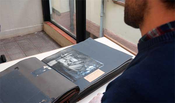 RyanMorrison02 foto ArielLopes - Museu Julio de Castilhos: Livro de fotógrafo alemão é tema de pesquisa