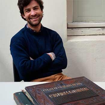 RyanMorrison foto ArielLopes - Museu Julio de Castilhos: Livro de fotógrafo alemão é tema de pesquisa