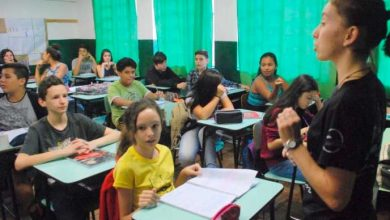 Santa Maria chama professores para escolas 390x220 - Santa Maria chama professores para escolas da Rede Municipal de Ensino