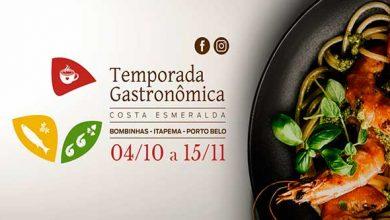 SebraeSC 1 390x220 - Temporada Gastronômica Costa Esmeralda apresenta projeto 2019 em Porto Belo, Bombinhas e Itapema