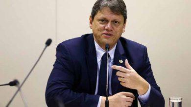 Tarcísio Gomes de Freitas 390x220 - Ministro quer que ANTT suspenda novas regras para frete mínimo
