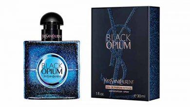 Photo of Yves Saint Laurent apresenta Black Opium Eau de Parfum Intense