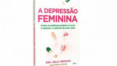 Photo of Livro A Depressão Feminina é lançado pela editora Cultrix