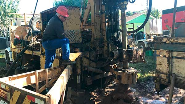 abastecimento de água em Lajeado - Lajeado: abastecimento de água no Jardim do Cedro recebe melhorias da Corsan