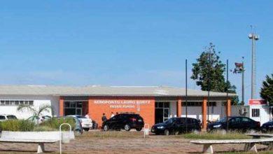 aeroporto de Passo Fundo 390x220 - Passo Fundo: Obras no aeroporto visando operações da Gol