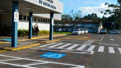 Photo of Prefeitura de Santa Maria tem aval da Aeronáutica para reformar aeroporto
