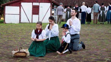 alemlaje 390x220 - Centro de Cultura Alemã de Lajeado apresenta espetáculo neste domingo