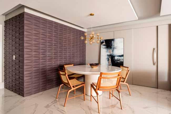 ap2 - Conceito de apartamento com ares de casa