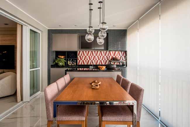 ap4 - Conceito de apartamento com ares de casa