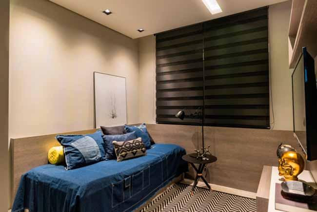 ap7 - Conceito de apartamento com ares de casa