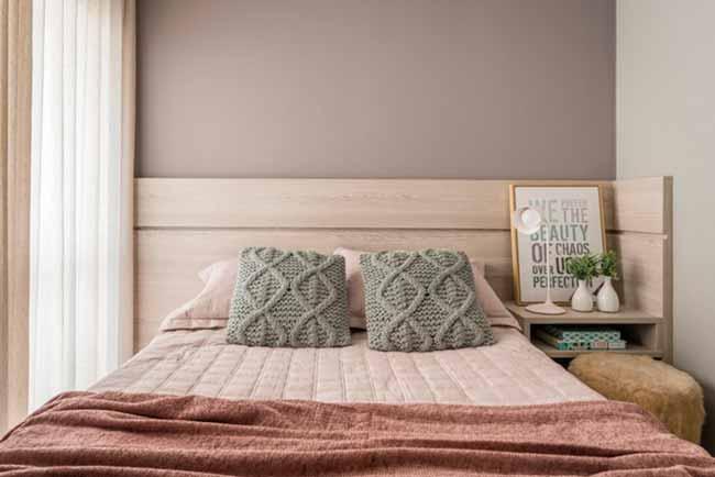 ap8 - Conceito de apartamento com ares de casa