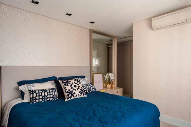 ap9 - Conceito de apartamento com ares de casa
