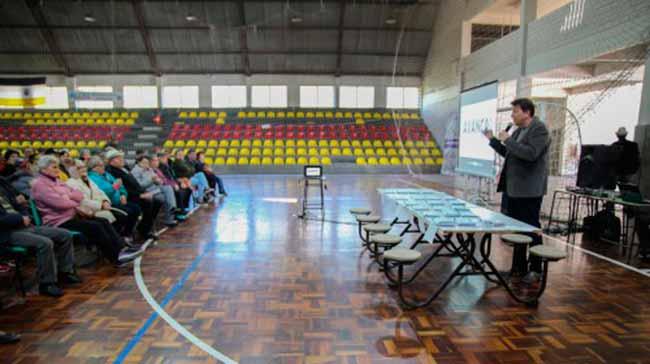 aposentcampbo - Campo Bom oferece isenção e descontos do IPTU para aposentados