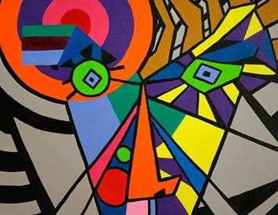 artes plásticas gaúchas Maurício Morandi 1 - Casa das Artes sedia exposição em Bento Gonçalves