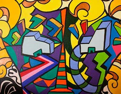 artes plásticas gaúchas Maurício Morandi 3 - Casa das Artes sedia exposição em Bento Gonçalves