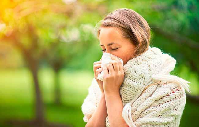 asdr - Frio agrava os sintomas de asma. Previna-se!