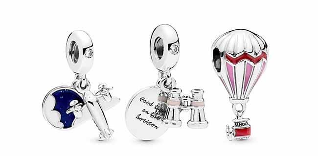 bal1 - Pandora lança coleção inspirada em viagens