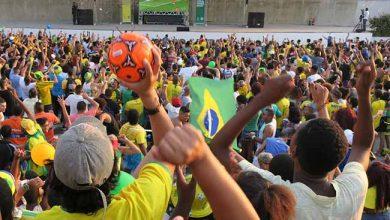 brasiltorcida 390x220 - Brasil quer sediar mundial de futebol sub-20 de 2021
