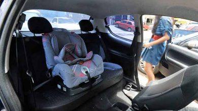 cadeirinhas carro 390x220 - Cartilha orienta pais sobre transporte correto de crianças em veículos